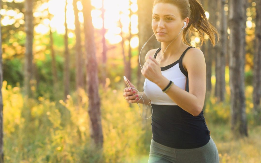 Fuelling your active lifestyle